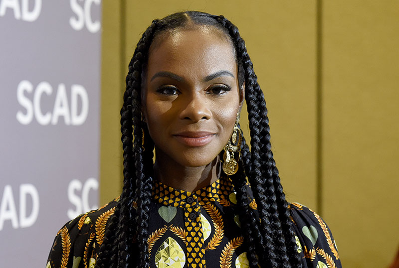 Tika Sumpter to Lead The Ancestor at HBO Max