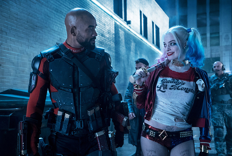 David Ayer Explains Tonal Differences in His Suicide Squad Cut