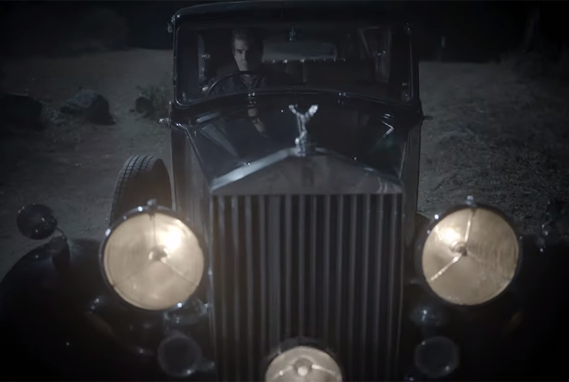 Reunite With The Heroes & Villains In New NOS4A2 Teaser