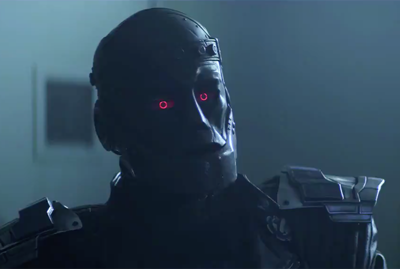 Doom Patrol Season 2 Trailer: A Group of Zeroes Trying to Be Heroes