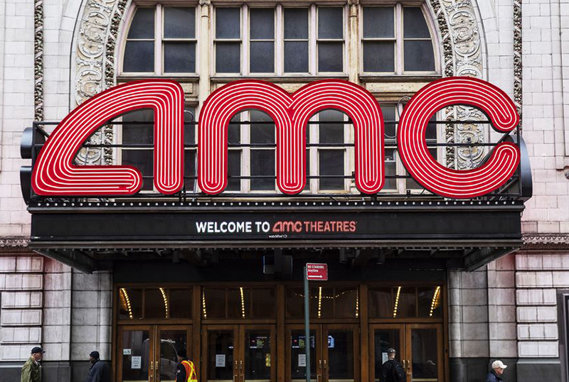 AMC Theatres Unveils Reopening Plans, Won't Require Guests to Wear Masks