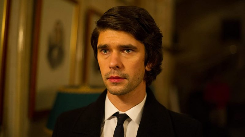 This is Going to Hurt: Ben Whishaw to Star in BBC's New Medical Drama