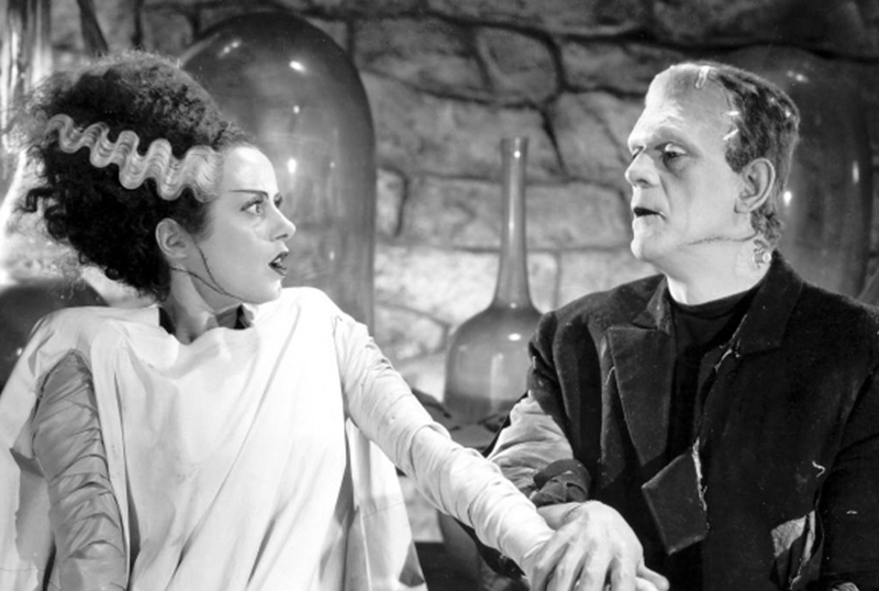 Bride of Frankenstein: David Koepp Confirms Project is Still in Active Development