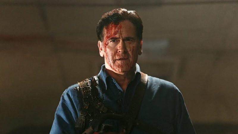 Next Evil Dead Film: Bruce Campbell Confirms New Title and Location