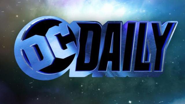 DC Daily Has Been Canceled on the DC Universe Streaming Platform