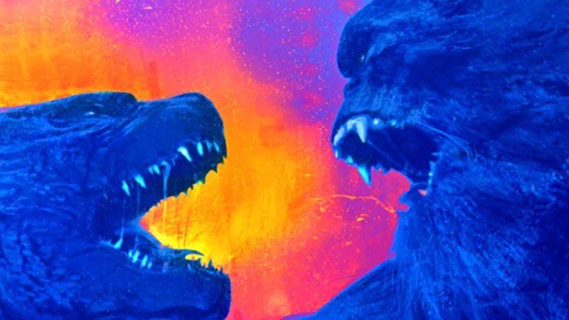 Junkie XL Set to Score Adam Wingard's Godzilla vs Kong