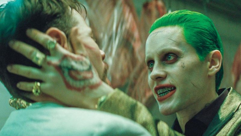 Suicide Squad: David Ayer Reveals Jared Leto's Joker Performance Was 'Mistreated'