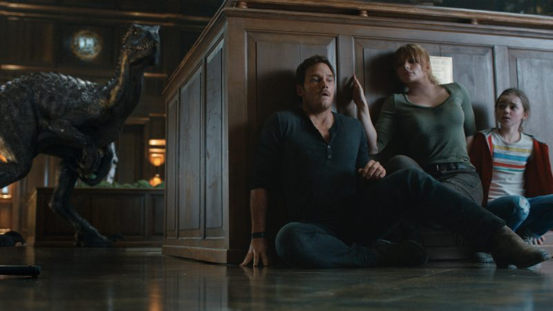 Jurassic World: Dominion Set to Resume Production in Early July