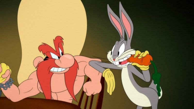 Looney Tunes Beats Game of Thrones & Friends for Most Popular Show on HBO Max