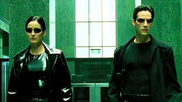 What Convinced Keanu Reeves To Return For 'Matrix 4'?