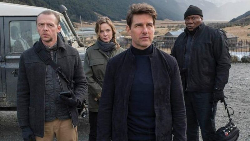 Mission: Impossible 7 Might Restart Filming in September