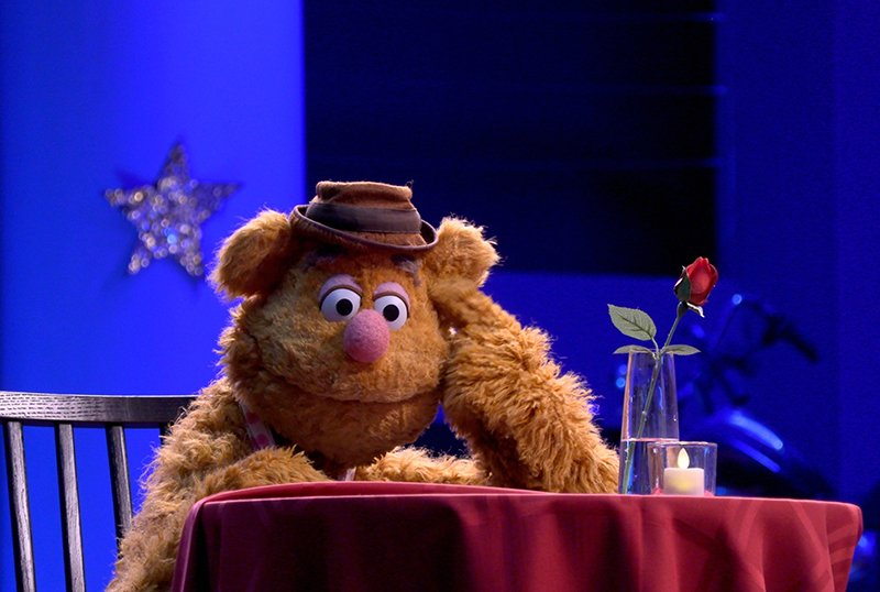 Muppets Now Trailer: Classic Muppets, New Unscripted Mayhem