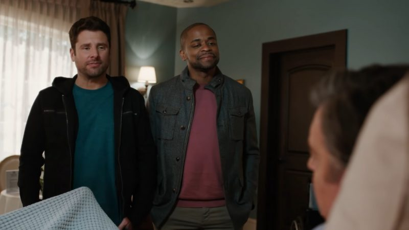 Psych 2: Lassie Comes Home Sneak Peek Previews First 4 Minutes