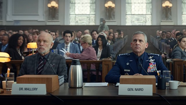Space Force Season 1 Episode 3 and Episode 4 Recap