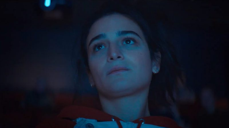 The Sunlit Night Trailer Starring Jenny Slate & Zach Galifianakis