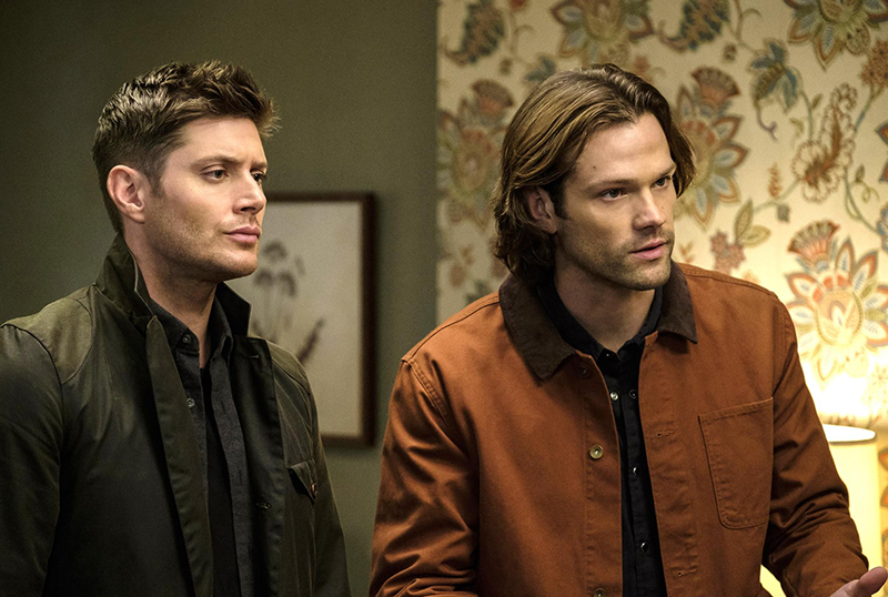Supernatural & Other Vancouver-Based Shows May Resume Production Soon