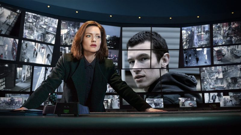 Spy Thriller The Capture Renewed for a Second Season at BBC
