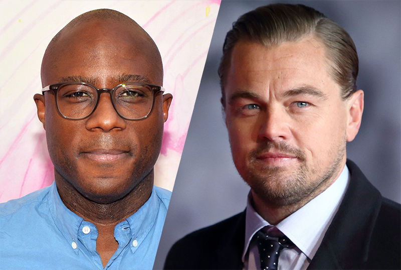 Barry Jenkins, Leonardo DiCaprio & Netflix Developing Virunga Film Adaptation