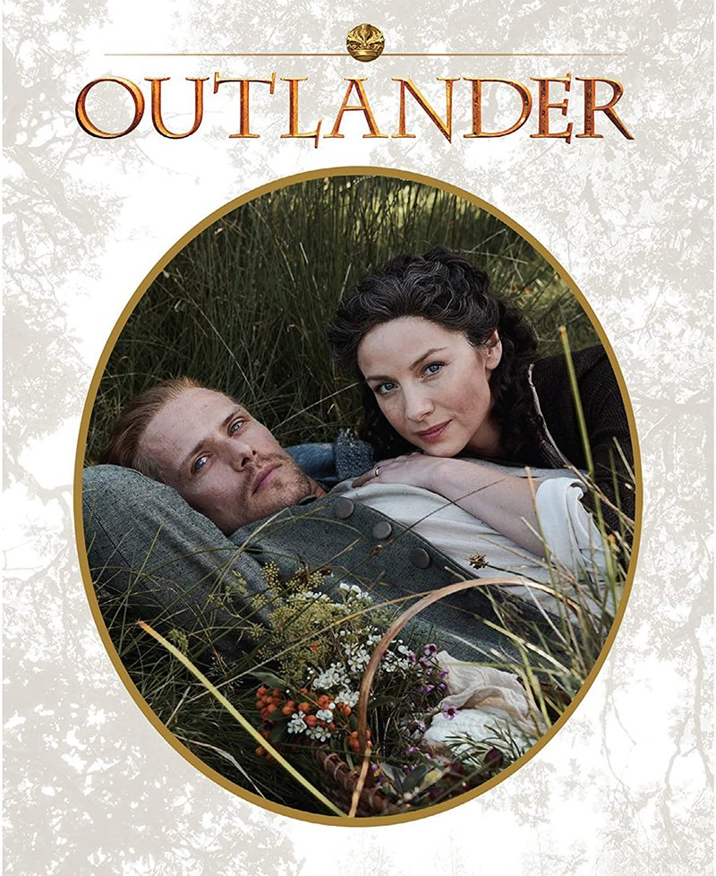 Sony Reveals Outlander Season 5 Blu-ray & DVD Details!