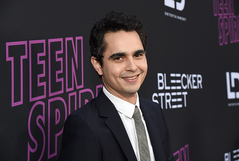Max Minghella to Helm Shell at HBO Max
