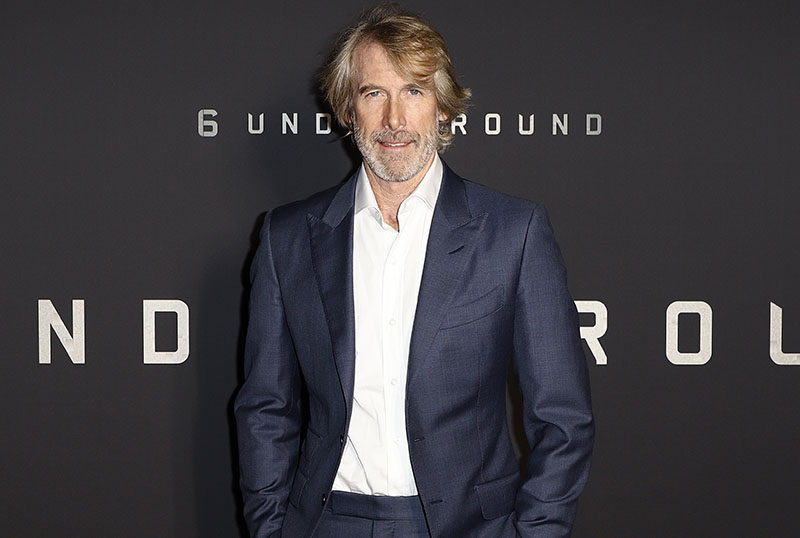 Union tells actors not to work on Michael Bay's pandemic film 'Songbird'