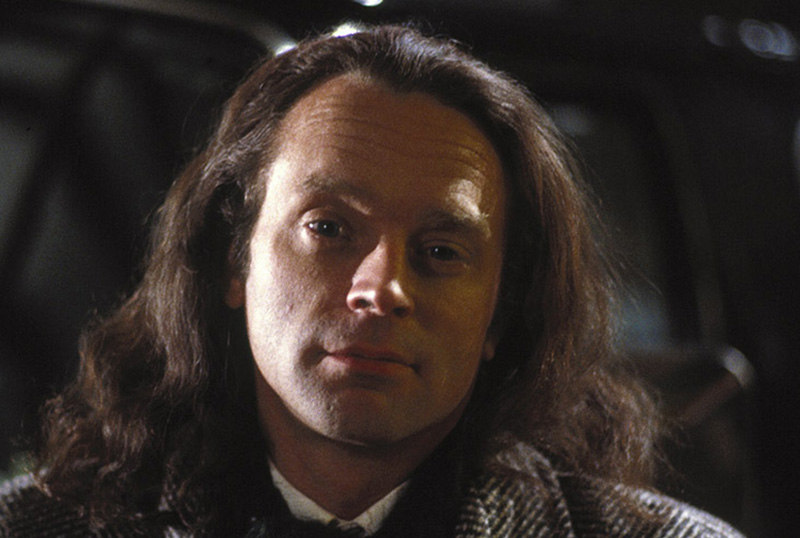 Brad Dourif Returning For Chucky Series at USA Network & SYFY!