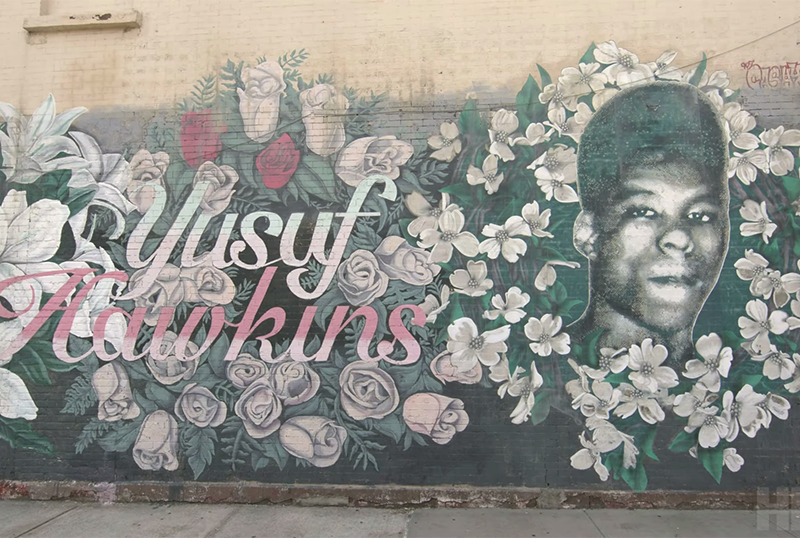 HBO Debuts Trailer for Yusuf Hawkins: Storm Over Brooklyn