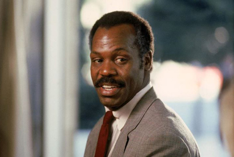 Danny Glover Offers Update on Lethal Weapon Reboot