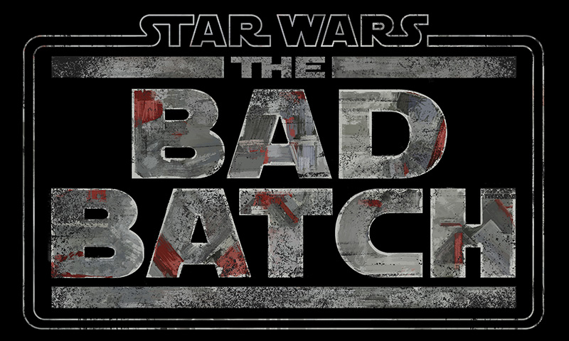 Star Wars: The Bad Batch animation streams on Disney+ in 2021