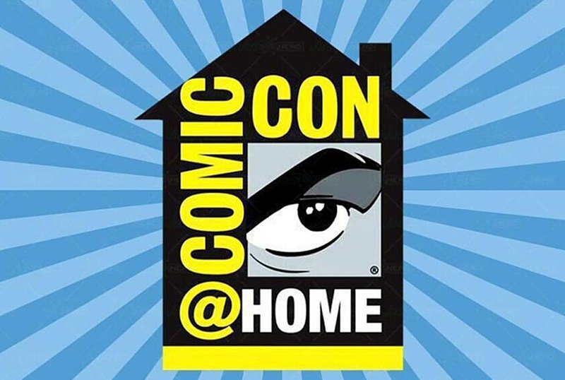 How to Take Part in Comic-Con@Home July 22-26