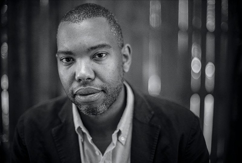 Ta-Nehisi Coates' Between the World and Me Being Adapted at HBO