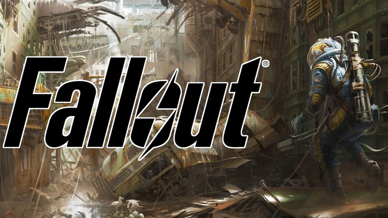 Westworld Creators Adapting Fallout TV Series for Amazon