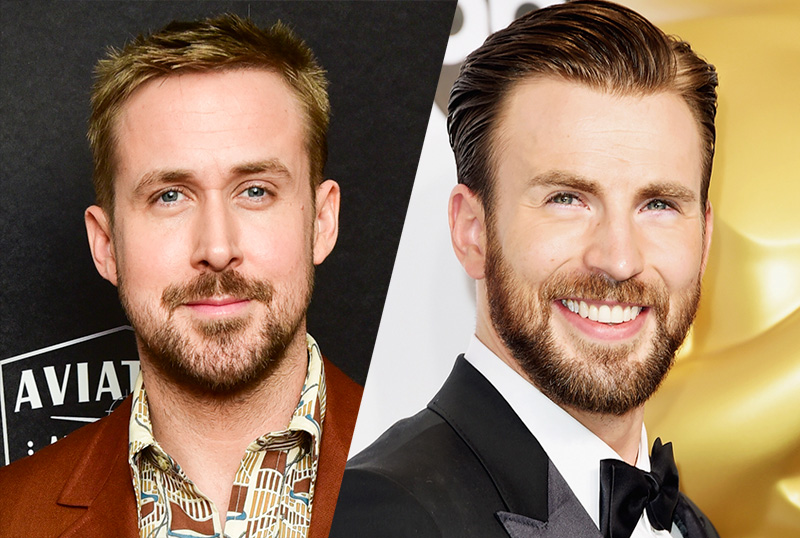 The Gray Man: Ryan Gosling, Chris Evans to Star in Russo Brothers Thriller