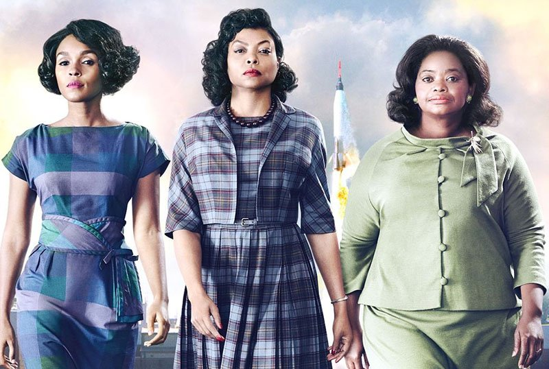 Disney Developing Hidden Figures Stage Musical