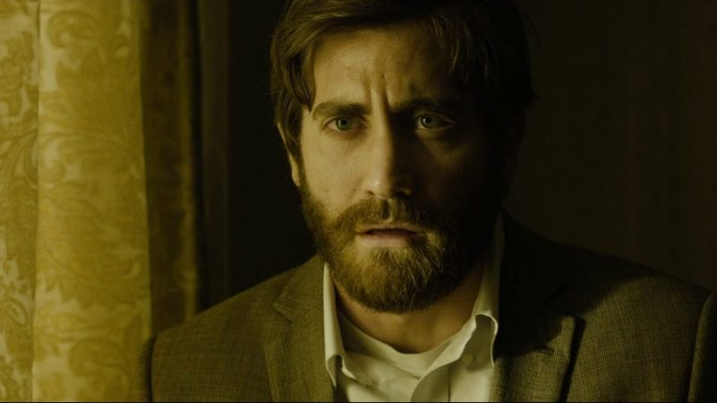 Snow Blind: Apple Wins Rights to Jake Gyllenhaal-Led Film Adaptation
