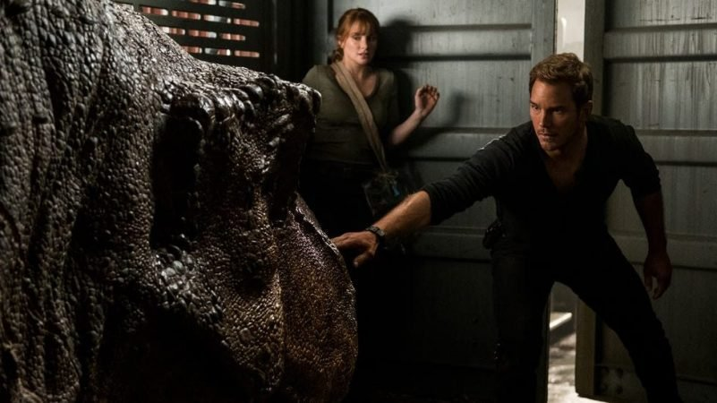 Jurassic World 3: Universal Denies Claims of Another Filming Shutdown