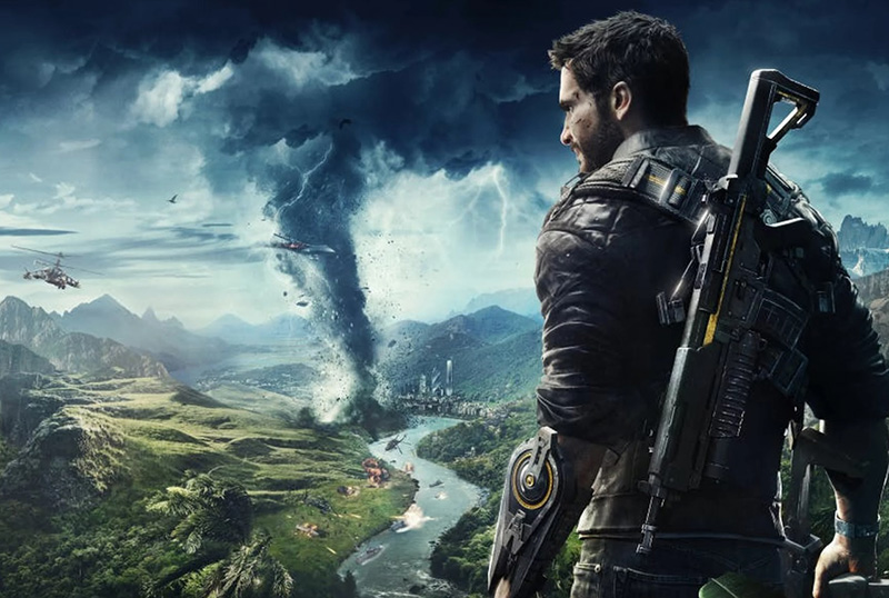 Just Cause Movie Sets Sights on Stuber Director Michael Dowse