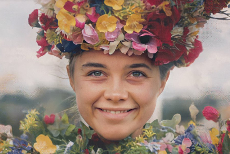 Midsommar Director's Cut Coming to Blu-ray!