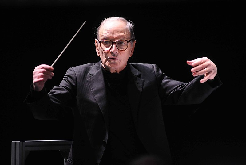 Our Favorite Scores From Ennio Morricone
