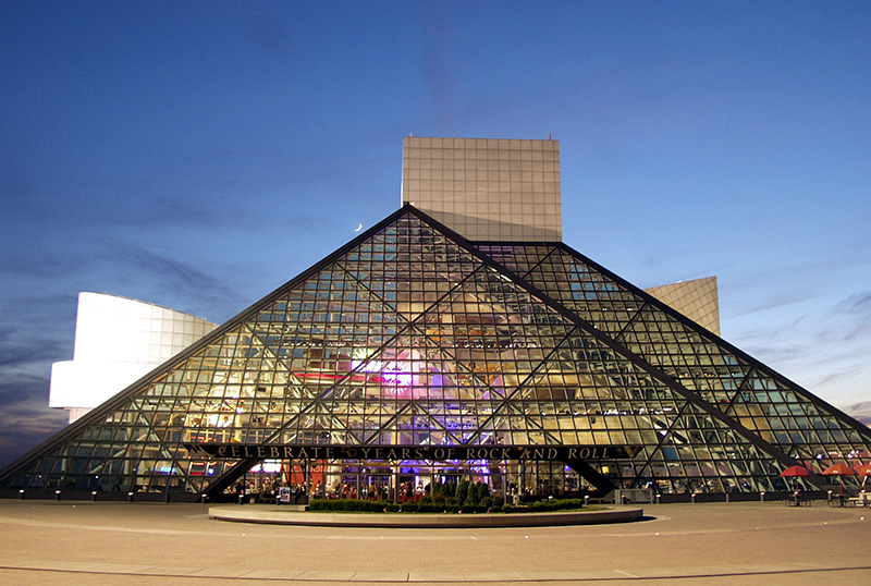 Rock & Roll Hall of Fame Announces 2020 Induction Ceremony HBO Special