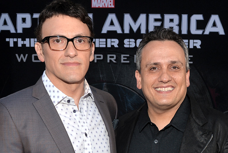 CS Interview: The Russo Bros. Talk Coen Bros. & Star Wars
