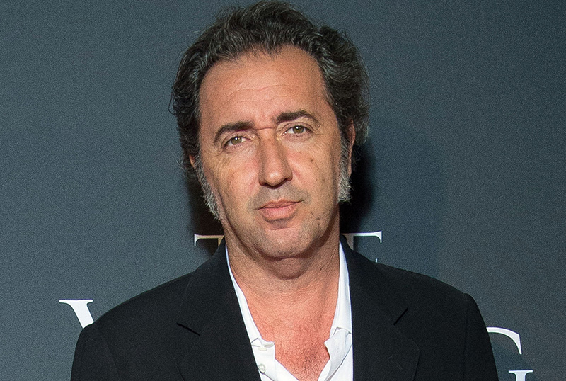 Paolo Sorrentino Set to Direct Netflix's The Hand of God Film
