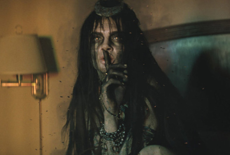 David Ayer Reveals Original Enchantress Design for Suicide Squad
