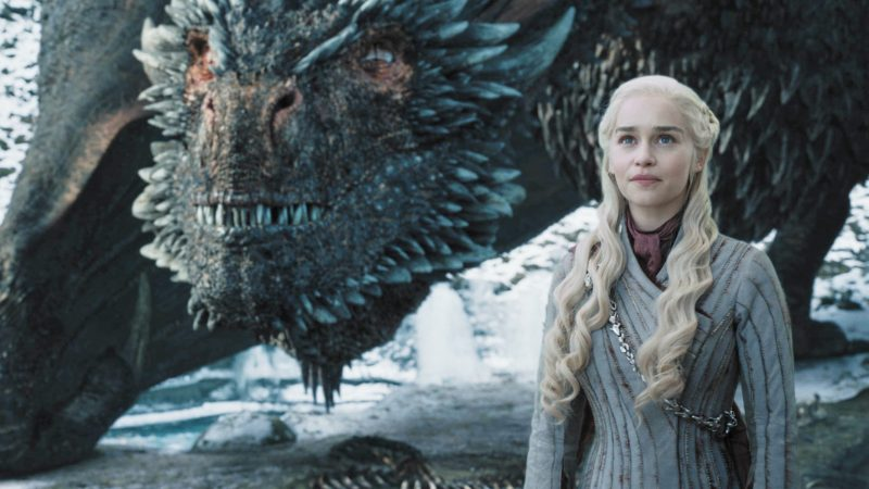 House of the Dragon: Casting Begins on Game of Thrones Prequel Series