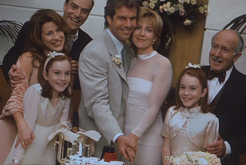 The Parent Trap Remake Cast Reunite With Katie Couric