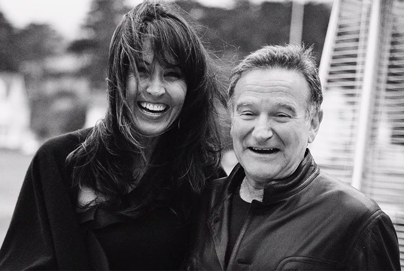 Robin Williams' Final Days Revealed In Emotional Documentary Detailing His Brain Disease