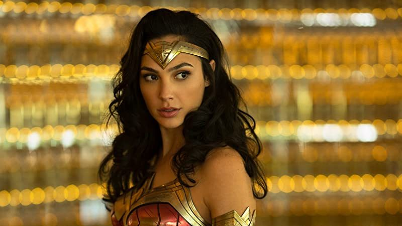 Patty Jenkins Says Wonder Woman 3 Might Be Her Last One