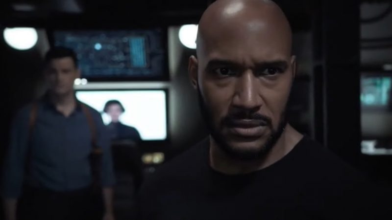 Agents of S.H.I.E.L.D. Series Finale Promo Teases Team's Last Mission