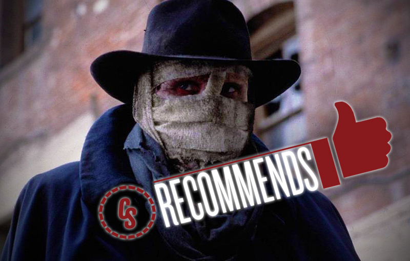 CS Recommends: Darkman 30th Birthday, Plus Video Games & More!