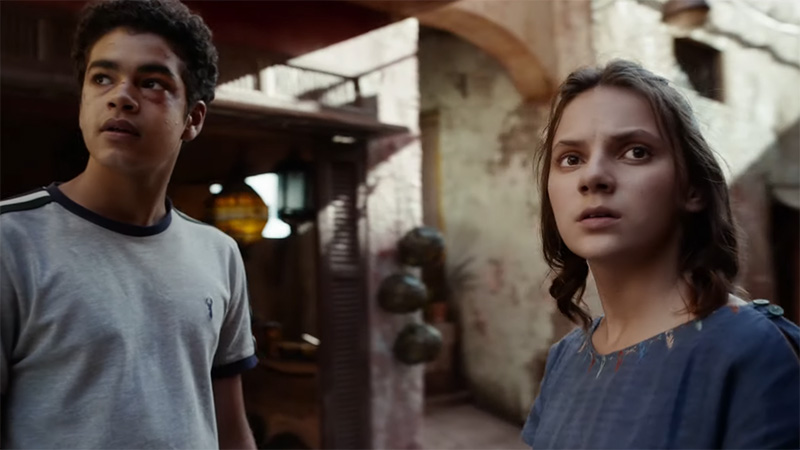 His Dark Materials Season 2 Teaser: Worlds Are Changing